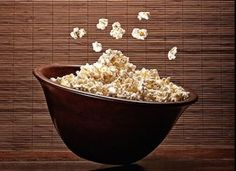 DIY Food Trend: 16 Gourmet Popcorn Recipes