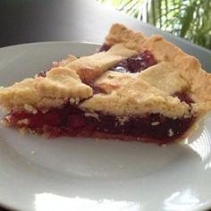 Cherry Pie IV Recipe