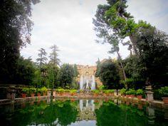 Tivoli, Italia