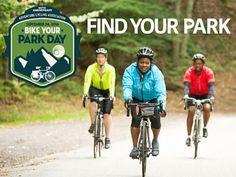 Find Your National Park
