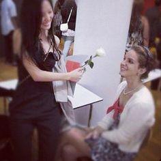 Lana Del Rey & Naomi Shon (RARE) #LDR