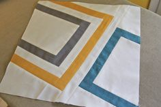 Modern Block of the Month (BOM) ~ April Sew-Along | Sew Mama Sew