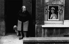 London, 1977  Ian Berry