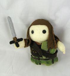 William Wallace - commission by deridolls.deviantart.com on @deviantART