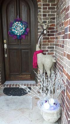 Disney Christmas Decorations Ideas