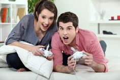 ARTICLE - New study suggests violent gaming leads to cooperation, not aggression