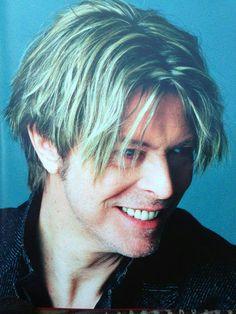 David Bowie il duca bianco