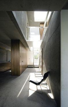 Ground Floor Kitchen Design By FKL Architects