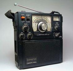 Phone Sounds, World Radio, Old Technology, Receptor, Lps, Retro Radios, Antique Radio, Short Waves, Transistor Radio