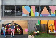 Pauline Gandel Children's Gallery at the Melbourne Museum Melbourne Museum, Parents Room, Design Museum, Kid Spaces, Children's Museum, Family Rooms, Gallery, Kids, Public