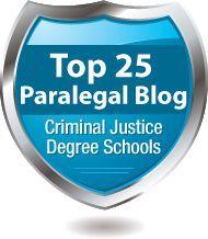 Paralegal top 10 writing topics