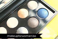 #85131 NYC http://www.eyeslipsface.nl/product-beauty/palet-met-gebakken-oogschaduws