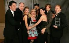 Criminal Minds Cast at the Diveristy Awards