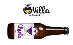 """1ª CERVEZA ARTESANA ESPAÑOLA QUE ESTÁ BUENA """"CHULA SIN"""" .  @cervezasvilla  #beer #ChulaSin #CervezaArtesana #BuenSabor #tengoqueprobarla. Esta información puedes encontrarla más detallada en nuestra sección de Noticias de la web www.efectodirecto.es"""