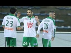 Saint-Etienne - Lorient 2:0 All Goals & Highlights