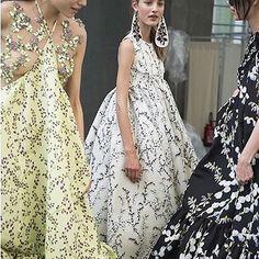 Giambattista Valli Fall 15 Haute Couture