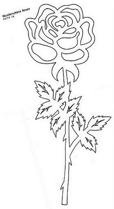 Embroidery Patterns for our Embroidery Project - Embroidery Patterns Paper Embroidery, Embroidery Patterns, Kirigami Templates, Inkscape Tutorials, Paper Cutting Patterns, Paper Pot, Scroll Saw Patterns, Pop Up Cards, Paper Cards