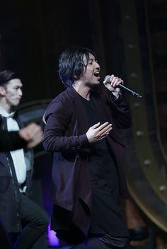 Uta-Tubeスタジオライブにスーパーエンターテイナー三浦大知が初登場!