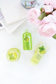 Virgin Mojito From The Body Shop | Beauty Review