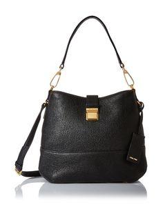 Miu Miu Women's Leather Hobo, Black, http://www.myhabit.com/redirect/ref=qd_sw_dp_pi_li?url=http%3A%2F%2Fwww.myhabit.com%2Fdp%2FB016VT3EZG%3F