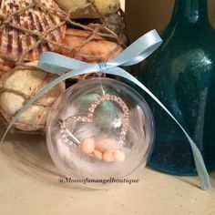 I Hold you In My Rhinestone Heart Memorial Ornament Pregnancy And Infant Loss on Etsy, $24.00