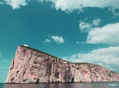 Capo Caccia Sardinia // Maskamente  #sardinia #alghero #capocaccia #maskamente #sea