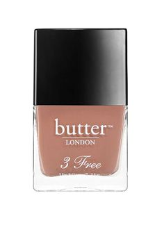 Butter London Nail Lacquer Nude TEA WITH THE QUEEN