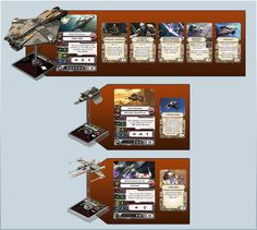 X-Wing™ Wave VIII Is Now Available