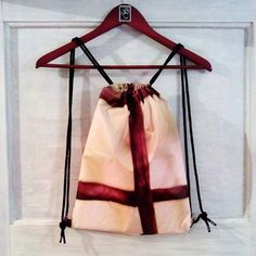 Eco plecak no.4 pj-janicki