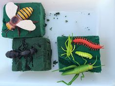 Toddler homeschool Bug theme #toddler #activities #homeschool #preschool #bugs #insects http://chocbunnies.blogspot.com