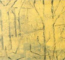 Jean Pierre Porcher Pintura Peinture – Jardins
