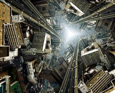 Architectural Manipulation Kazuhiko Kawahara is a... | The Khooll