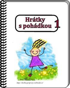 Hrátky s pohádkou 1. Aa School, School Clubs, Team Building, Fairy Tales, Teacher, Education, Comics, Reading, Books