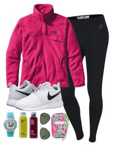 """""""ootd//I think I might go to Starbucks"""" by judebellar03 ❤ liked on Polyvore"""
