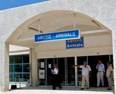 SANTORINI AIRPORT CAR RENTAL Santorini Map, Airport Car Rental, Mini Bus, Automatic Cars, Smart Car, Greece, Spaces, Lifestyle, Greece Country