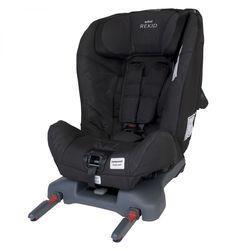 Besafe Combi X3 Isofix Reboarder Kindersitz Baby Rosa
