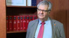 Prof. Kruszyński: W sądach orzekają coraz starsi sędziowie, ale to nie daje społeczeństwu gwarancji na dobre wyroki -   Z danych opublikowanych przez Ministerstwo Sprawiedliwości wynika, że średnio o dwa lata są starsi sędziowie przyjmowani do zawodu, niż przed trzema laty. Ten wiek obecnie wynosi 36,2 roku. Według eksperta, może być on właściwy, o ile wcześniej prawnik zdobędzie bogate doświadczenie, wykonując... https://ceo.com.pl/prof-kruszynski-sada