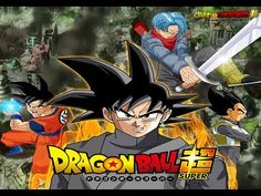 Dragon Ball Super Episode 53 Raw (Without Subtitles)