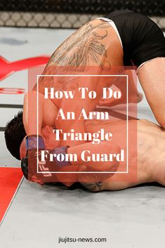 The closed guard is another jiu jitsu position to set up the BJJ arm triangle. This is a sneaky BJJ move, but it isn't used often.   To set up the triangle arm choke from the closed guard follow these practical steps:     1. First, begin by having the BJJ opponent into your closed guard.      2. Break your opponent's posture like any jiu-jitsu attack from the closed guard. Fond out more steps. Have fun! #bjj #ufc #jiujitsusubmissions #jiujitsu #martialarts #bjjtechniques #brazilianjiujitsu Jiu Jitsu Moves, Jiu Jitsu Gi, Jiu Jitsu Techniques, Brazilian Jiu Jitsu, Judo, Mma, Martial Arts, Have Fun, Triangle