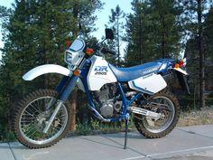 1990-1994 SUZUKI DR250 DR350 MOTORCYCLE REPAIR MANUAL