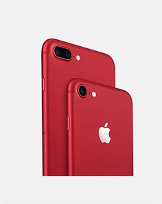 Introducing Special Edition iPhone 7 (PRODUCT)RED and iPhone 7 Plus  (PRODUCT) a362baa7a5