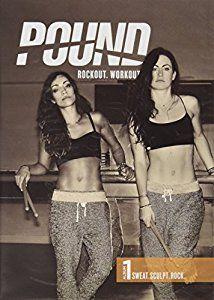 Amazon.com: Pound Rockout Workout Album 1: Sweat. Sculpt. Rock.: Kirsten Potenza, Cristina Peerenboom: Movies & TV
