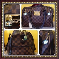 """Selling this """"LOUIS VUITTON SPEEDY LRG/ with zippers & external"""" in my Poshmark closet! My username is: firstlady615. #shopmycloset #poshmark #fashion #shopping #style #forsale #Louis Vuitton #Handbags"""