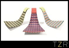 gah! want one of these dedon fedro chairs for my non-existent patio/balcony