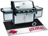 University of Arkansas Sports Outdoor NCAA Grill Mat. $29.99 Only