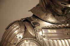 Maximilian field armour - straps | Flickr - Photo Sharing!
