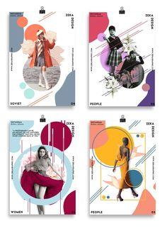 - Soviet collection decoration poster design homestyling retro love design lined design - Graphic Design Trends, Graphic Design Layouts, Graphic Design Posters, Graphic Design Inspiration, Graphic Designers, Collage Design, Print Design, Design Design, Mises En Page Design Graphique