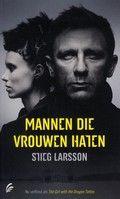 Mannen die vrouwen haten. Stieg Larsson. Journalist Mikael Blomkvist doet onderzoek naar de verdwijning van een nicht van een grootindustrieel. Hij heeft geen vermoeden van de duistere geheimen waarmee hij in aanraking zal komen. Vanaf ca. 17 jaar. Deel 1 van de serie Milennium.