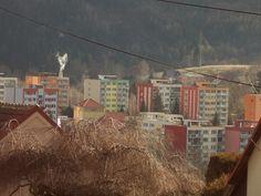 city center :) Sázava