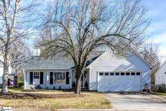 11 Green Oak Drive, Simpsonville Property Listing: MLS® #1358094, Standing Springs Estates